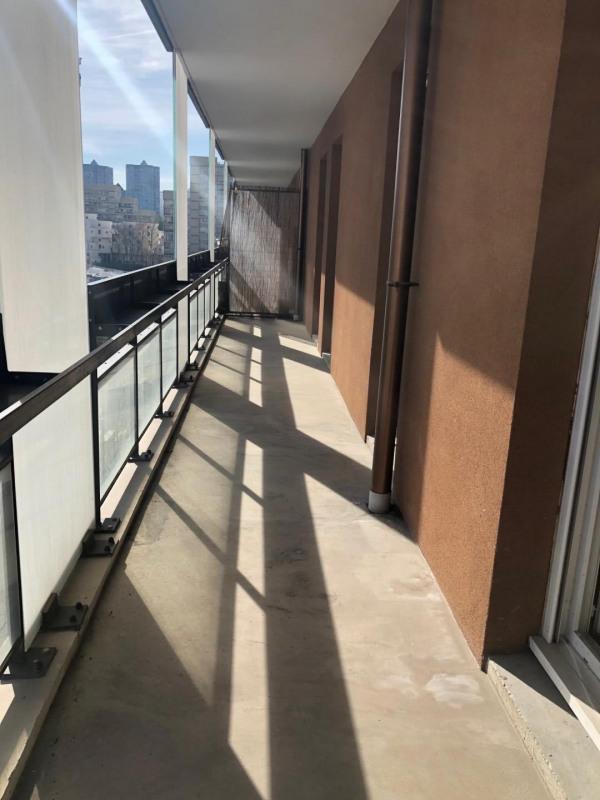 Location appartement Nanterre 1600€ CC - Photo 2
