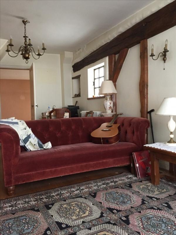 Vente maison / villa Fourqueux 450000€ - Photo 1