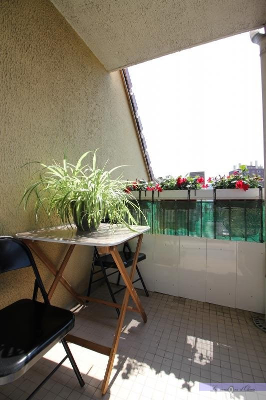 Vente appartement Sucy en brie 320 000€ - Photo 4