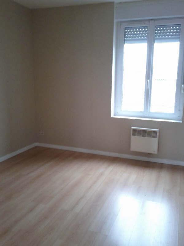 Rental apartment St laurent blangy 545€ CC - Picture 8