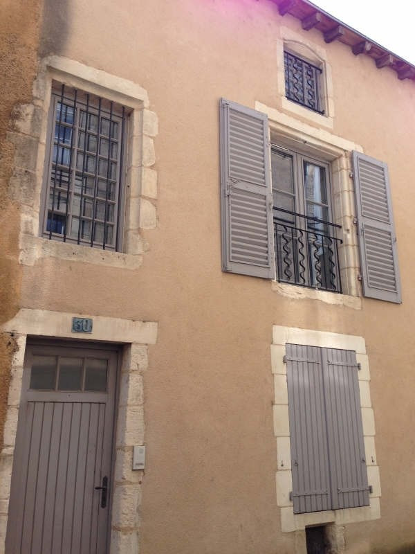 Location appartement Poitiers 718€ CC - Photo 2