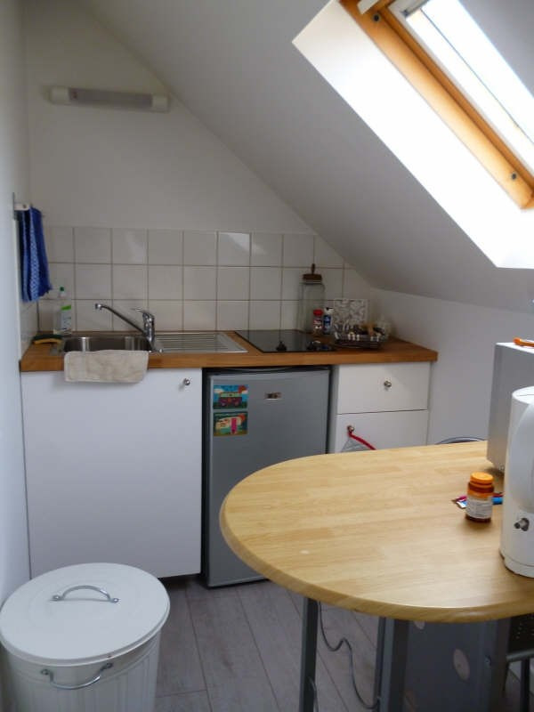Location appartement Caen 423€ CC - Photo 2