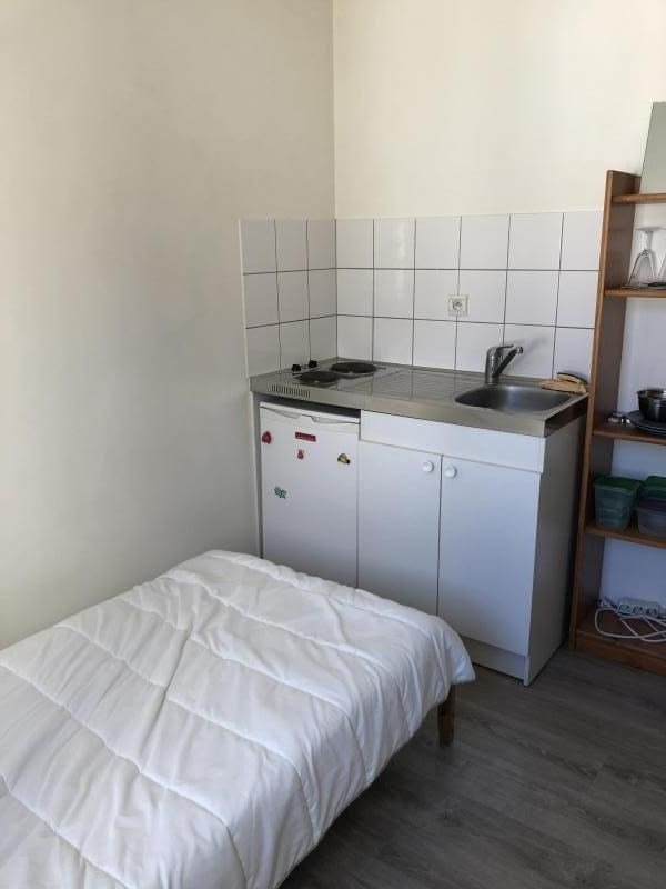 Rental apartment Strasbourg 370€ CC - Picture 4