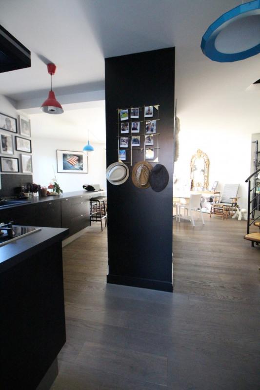 Sale house / villa Claix 538000€ - Picture 9