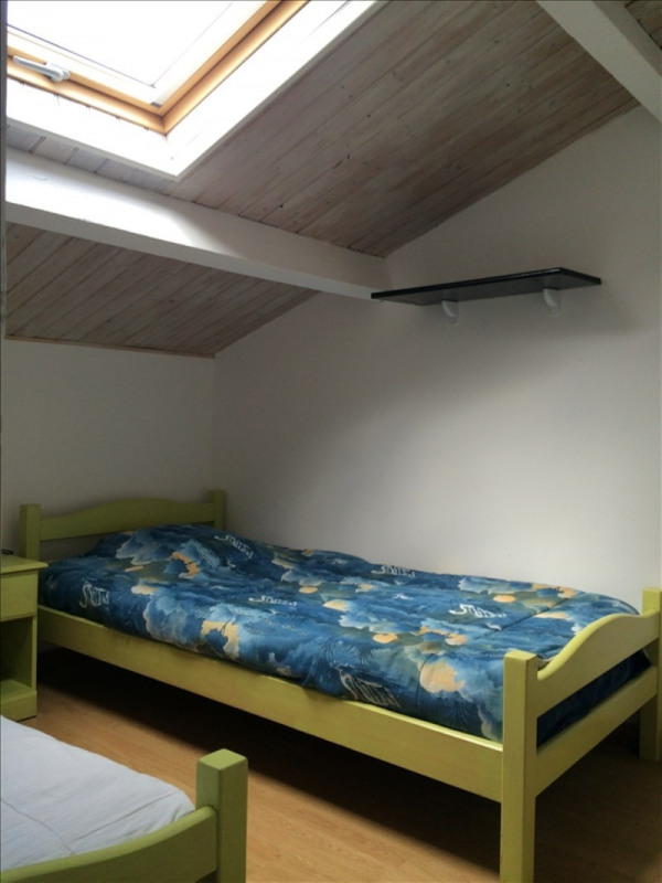 Sale house / villa Poiroux 125000€ - Picture 9