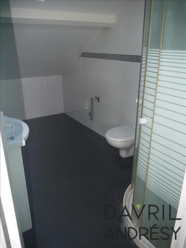 Locação apartamento Conflans ste honorine 730€ CC - Fotografia 4