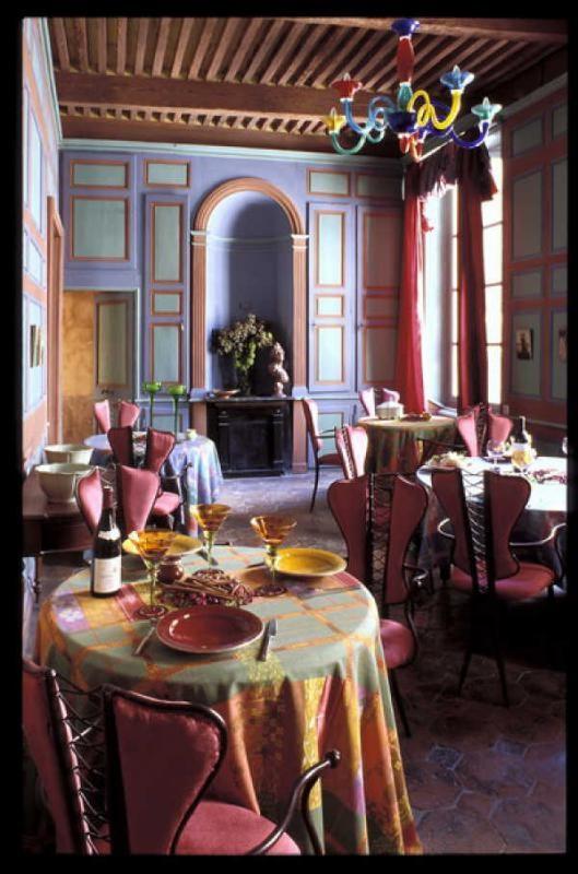 Vente de prestige hôtel particulier Bourg-saint-andéol 1160000€ - Photo 3