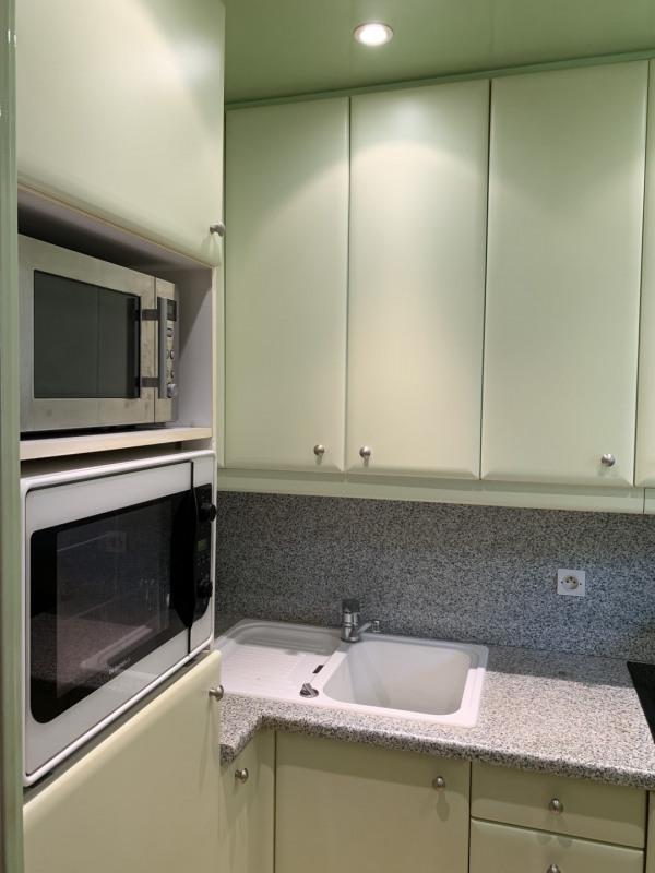 Verkoop  appartement St arnoult 98100€ - Foto 6
