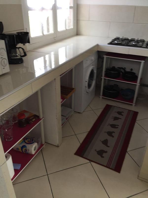 Venta  casa Riviere salee 367500€ - Fotografía 10