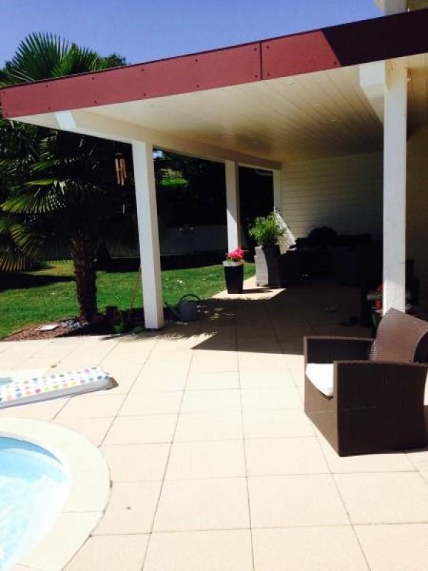 Deluxe sale house / villa Vã©traz-monthoux 835000€ - Picture 9