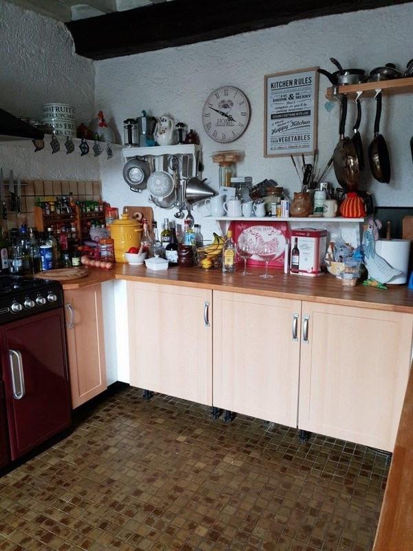 Vente maison / villa Appeville 159000€ - Photo 5