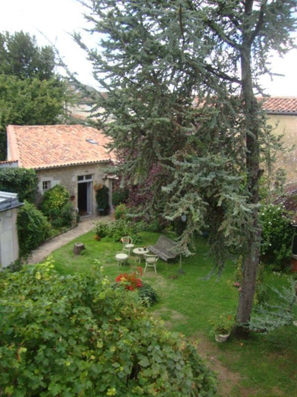 Vente maison / villa Saint-jean-d'angély 327050€ - Photo 10