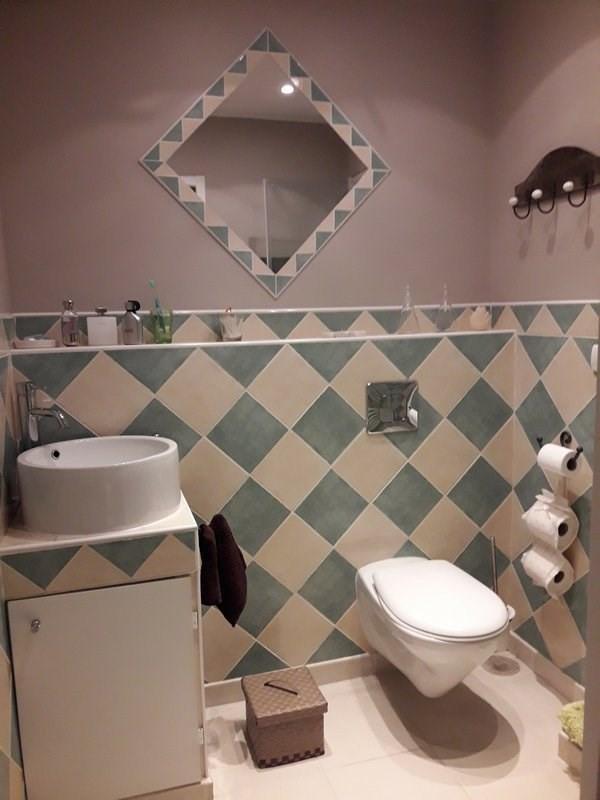 Vente maison / villa St pierre d'artheglise 223500€ - Photo 9