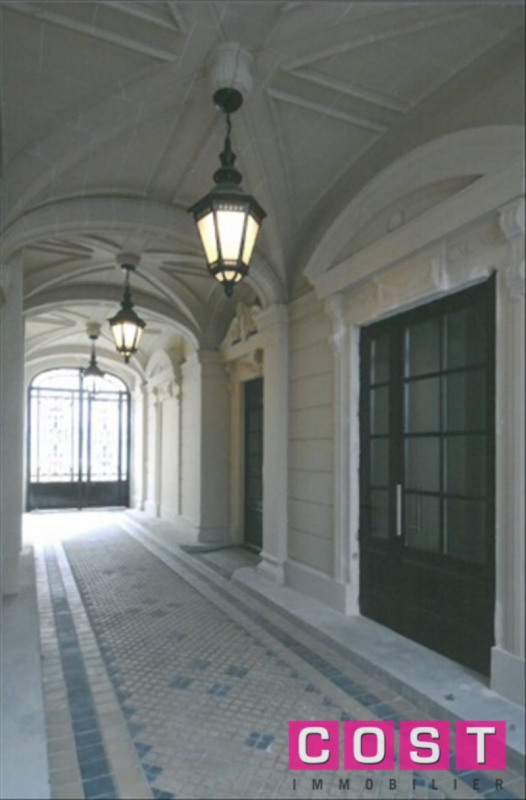 Vendita appartamento Asnieres sur seine 693000€ - Fotografia 3