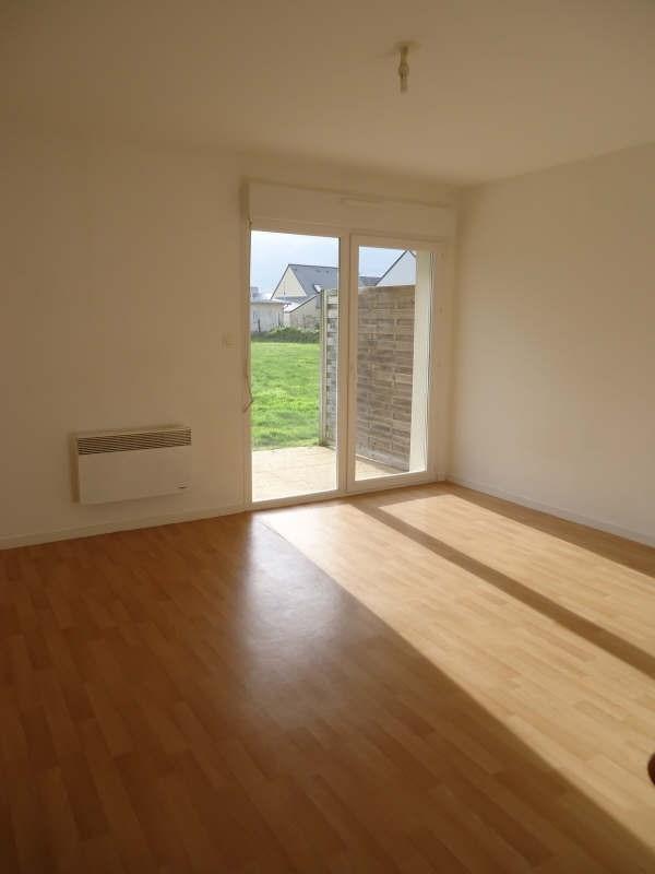 Rental apartment Lannilis 356€ CC - Picture 3