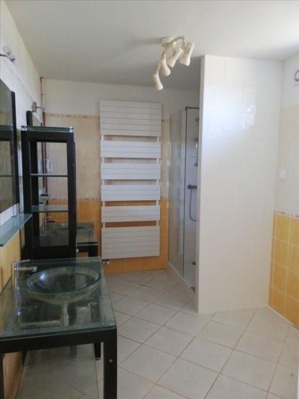 Location maison / villa Saulce sur rhone 895€ CC - Photo 6