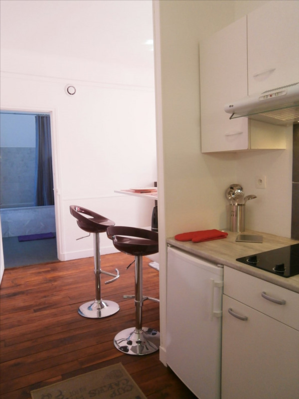 Location appartement Fontainebleau 890€ CC - Photo 12