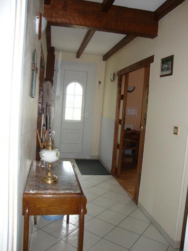 Sale house / villa Chaniers 222600€ - Picture 6