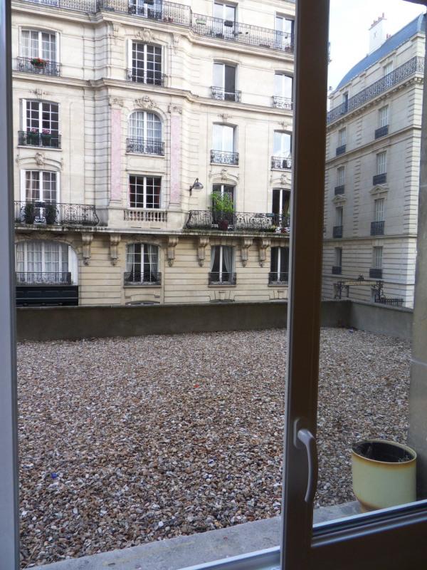 Location appartement Paris 16ème 520€ CC - Photo 6