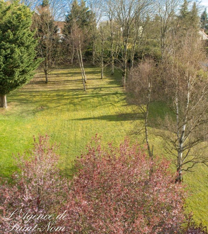 Vente terrain St nom la breteche 694000€ - Photo 9