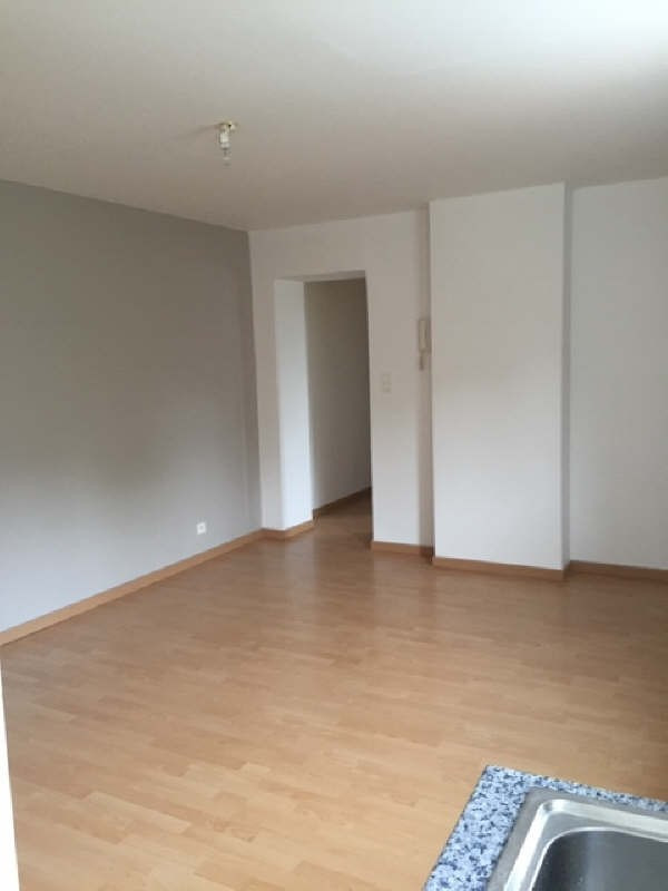 Rental apartment Arras 400€ CC - Picture 2