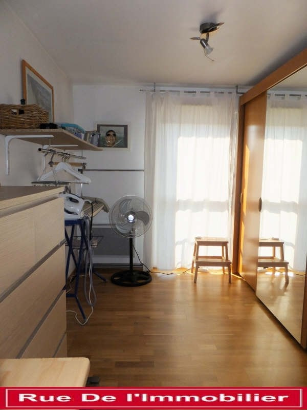 Sale apartment Gundershoffen 184 500€ - Picture 5
