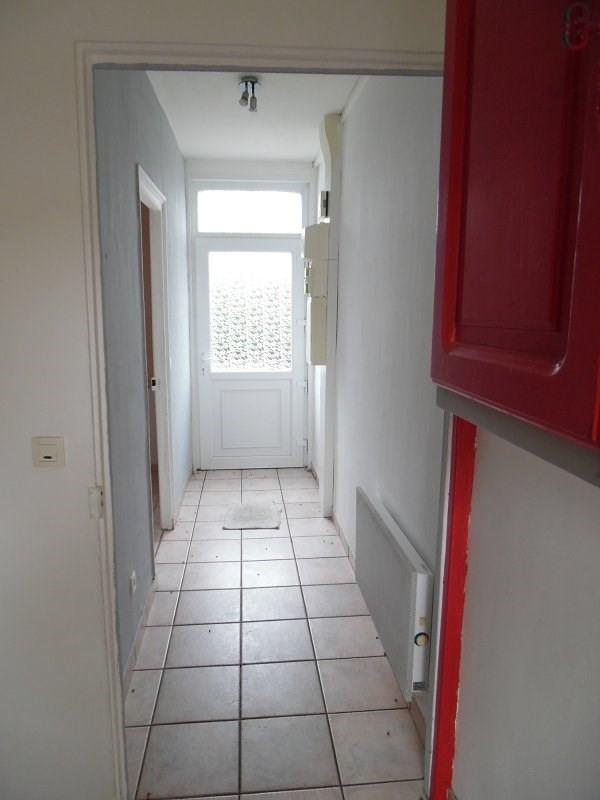 Vente maison / villa Secteur eu 75000€ - Photo 5