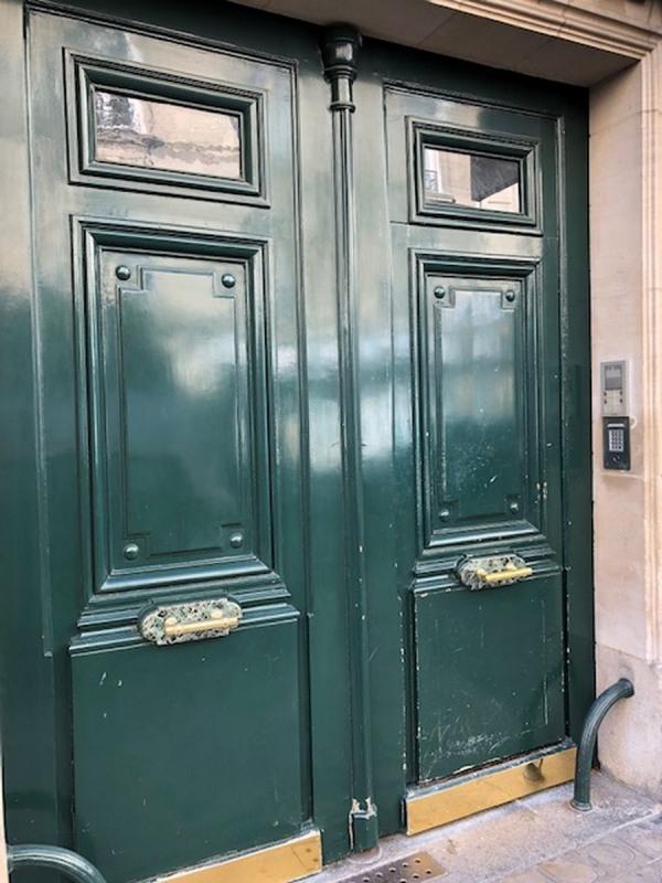 Vente bureau Paris 17ème 1610000€ - Photo 2