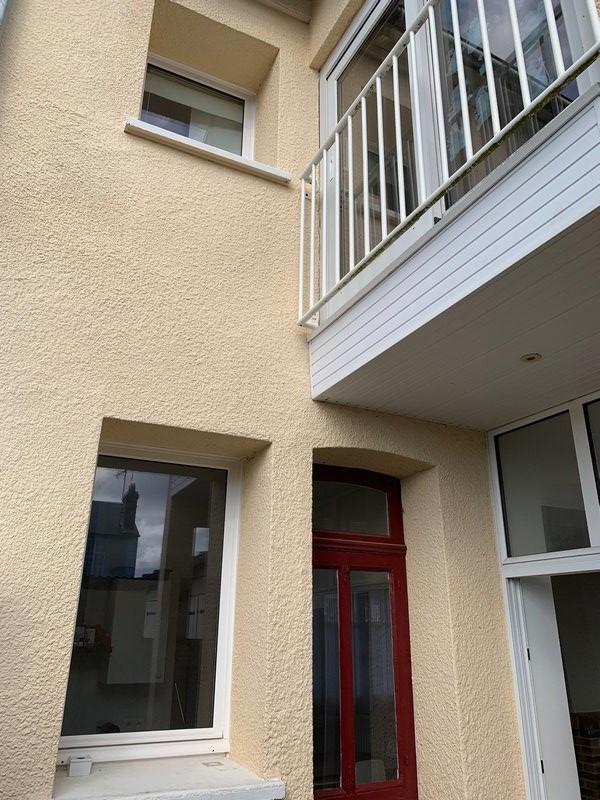 Vente maison / villa Deauville 381600€ - Photo 9
