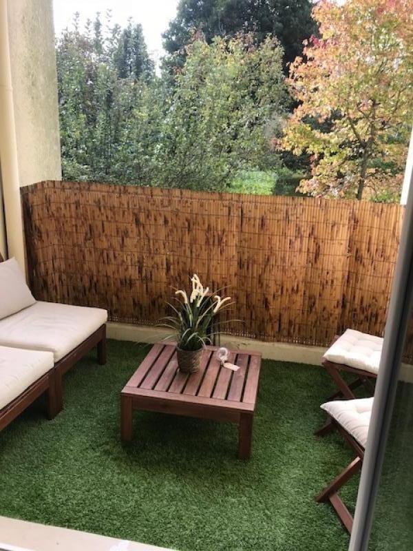 Verkoop  appartement Gonesse 218000€ - Foto 4
