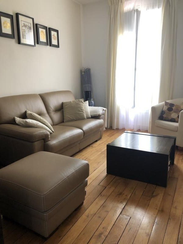 Vendita appartamento Bois-colombes 315000€ - Fotografia 2