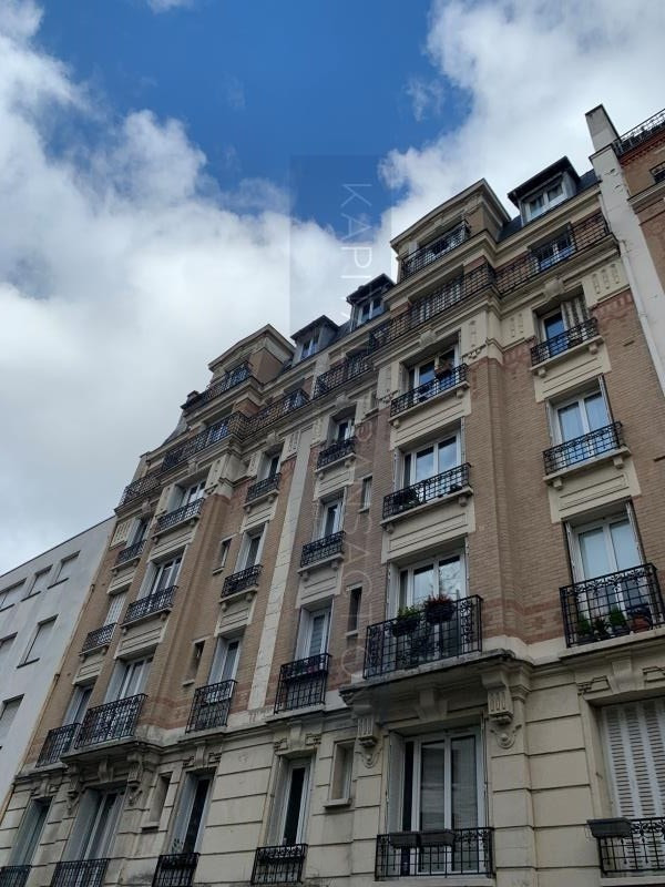 Vente appartement Paris 15ème 465 000€ - Photo 1