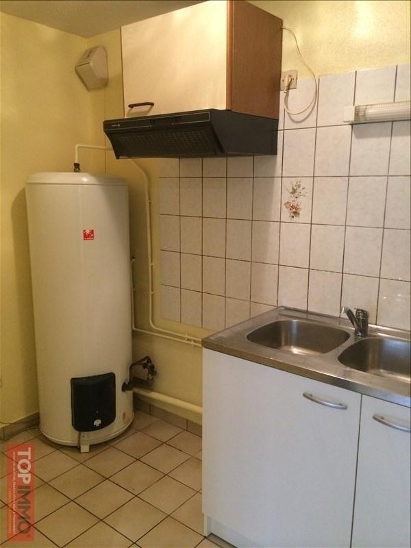 Rental apartment Riquewihr 397€ CC - Picture 5