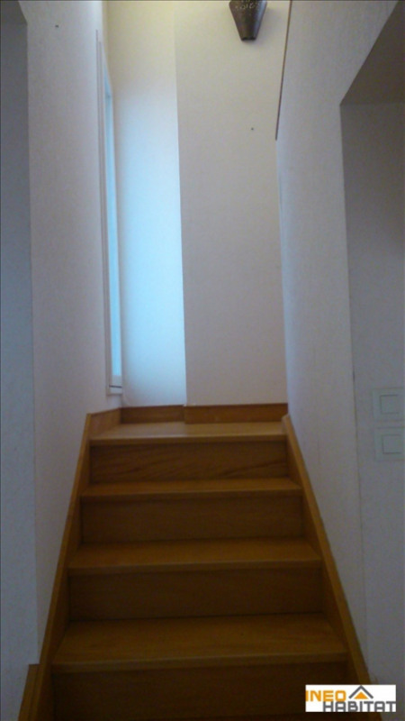 Vente appartement Rennes 249500€ - Photo 5
