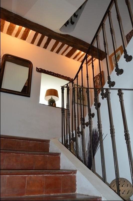Deluxe sale house / villa Venasque 695000€ - Picture 10
