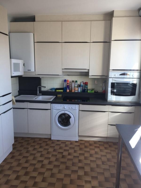 Verhuren  appartement Lyon 3ème 890€ CC - Foto 1