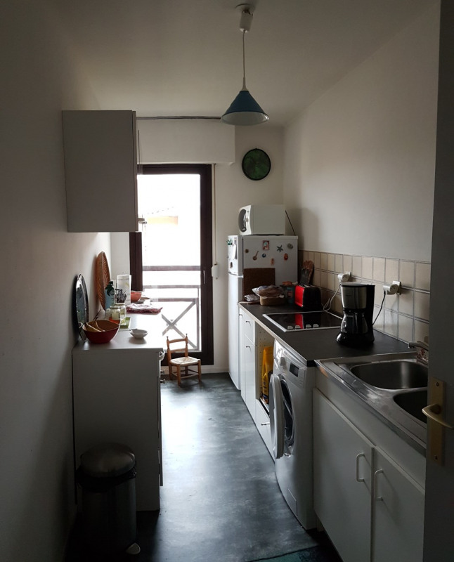 Vente appartement Toulouse 189 000€ - Photo 5
