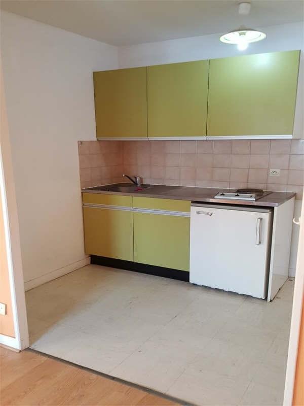 Rental apartment Soissons 415€ CC - Picture 3