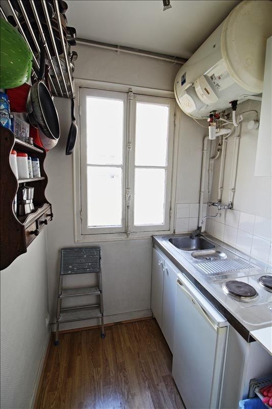 Rental apartment Paris 11ème 900€ CC - Picture 4
