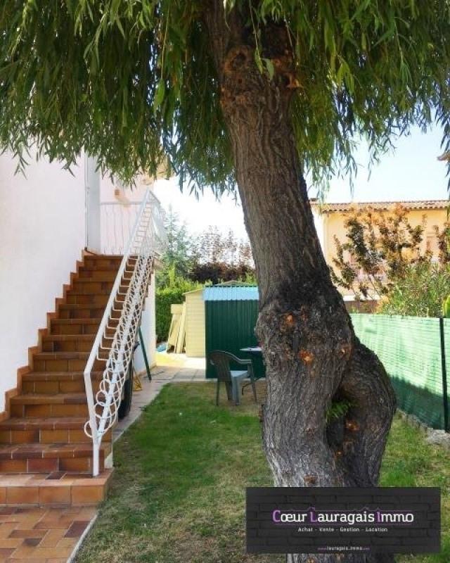 Location appartement Quint-fonsegrives 850€ CC - Photo 1