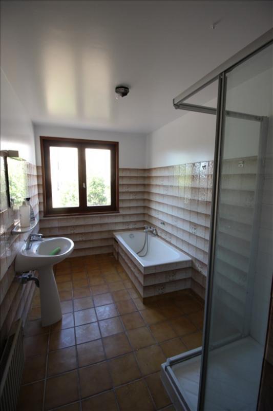 Rental apartment Arbusigny 920€ CC - Picture 8