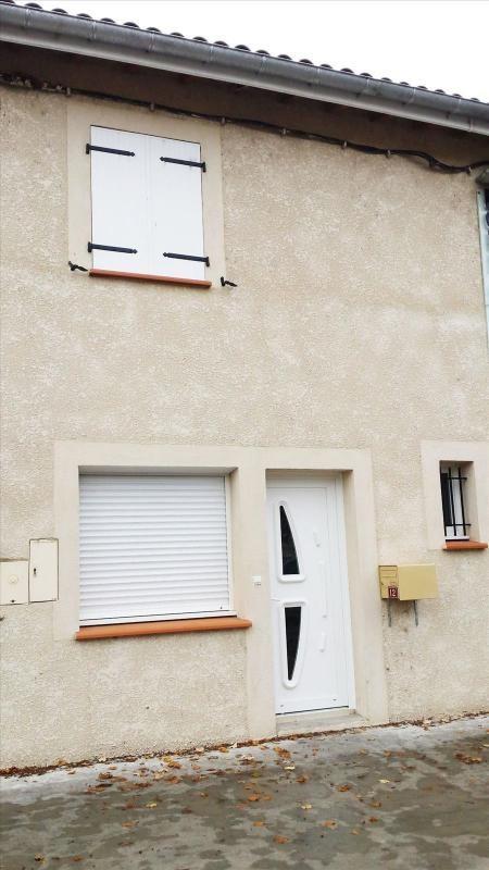 Verhuren  huis Lombers 595€ CC - Foto 2
