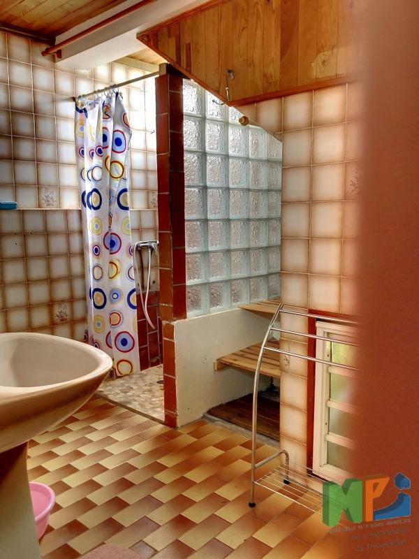 Venta de prestigio  casa Ste luce 679250€ - Fotografía 14