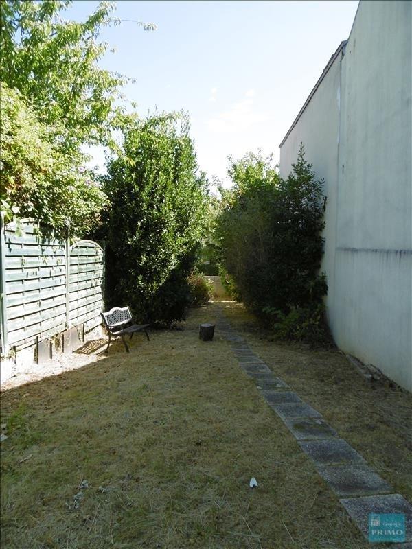 Location maison / villa Fontenay aux roses 1650€ CC - Photo 7