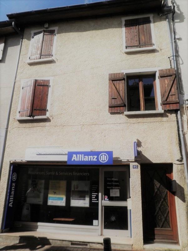 Vente immeuble St jean de bournay 153700€ - Photo 2
