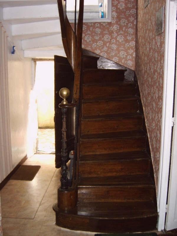 Sale house / villa Pont croix 53500€ - Picture 16