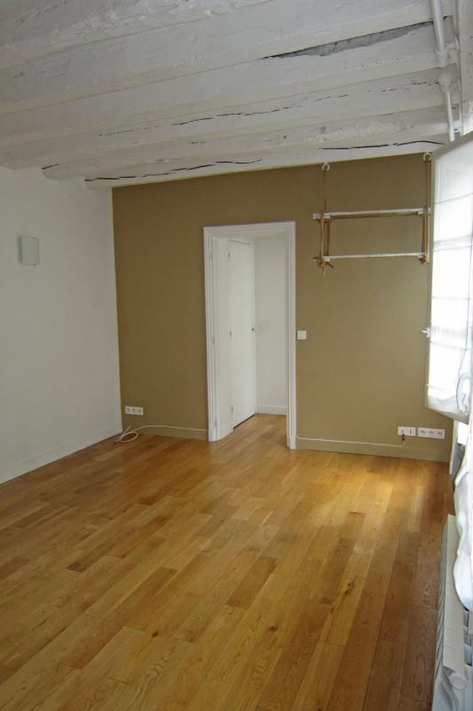 Vente appartement Paris 1er 395000€ - Photo 5