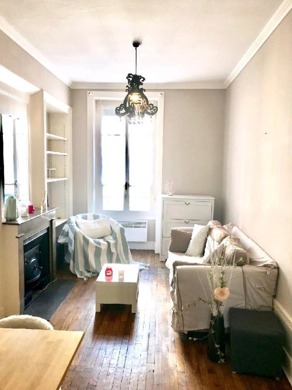 Rental apartment Lyon 3ème 770€ CC - Picture 2