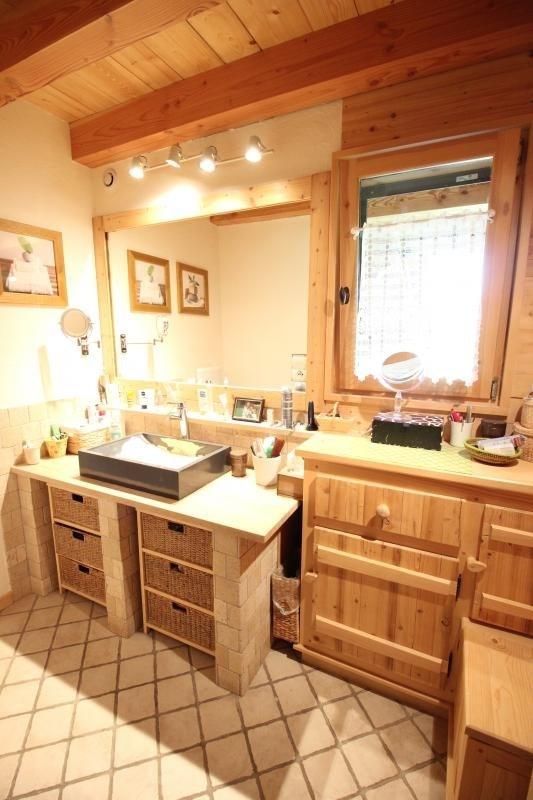 Deluxe sale house / villa Mont saxonnex 565000€ - Picture 6
