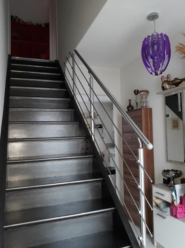 Venta  casa Gumbrechtshoffen 205000€ - Fotografía 9